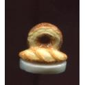 Fève à l'unité Du grain au pain I pré-série n°5 / 0.8p11a8
