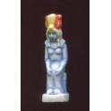 Fève à l'unité Les rois du Nil n°7 / 0.8p11e15