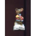 Fève à l'unité Kermit Collection n°8 / 0.8p27c4