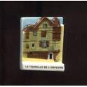 Fève à l'unité Plique n°6 / 0.8p46e3