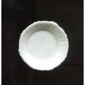 Fève à l'unité Assiettes émail Prototype n°1 / 0.8p50a2