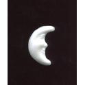 Fève plastique à l'unité Lune n°2 / 0.8p51a6