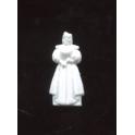 Fève plastique à l'unité Reine T.1 n°3 / 0.8p51e7