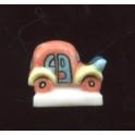 Fève à l'unité Transport humoristique III n°3 / 0.3p1c14