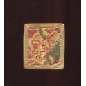 Fève à l'unité El Dorado n°2 / 0.3p5f2