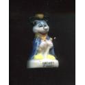 Fève à l'unité Mickey n°1 / 0.3p8c3