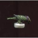 Fève à l'unité Oiseau n°1 / 0.3p10b14
