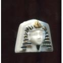 Fève à l'unité Les rois pharaons n°8 / 0.5p1d13