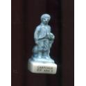 Fève à l'unité Le musée miniature III n°6 / 0.5p2b10