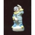 Fève à l'unité Reine des marionnettes II n°2 / 0.5p3e5