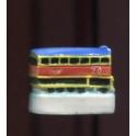 Fève à l'unité Des trains pas comme les autres II n°2 / 0.5p7b5
