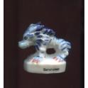 Fève à l'unité Les Digimon n°7 / 0.5p9a3