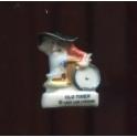 Fève à l'unité Lucky Luke n°2 / 0.5p10f9