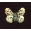 Fève à l'unité Papillon vole II n°2 / 0.5p14b7