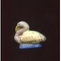 Fève à l'unité L'oiseau fait son nid n°3 / 0.5p14c11