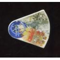 Fève à l'unité L'euro prototype n°3 / 0.5p23f4