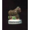 Fève à l'unité WWF prototype n°1 / 0.5p23a8