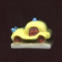 Fève à l'unité Transport humoristique II n°4 / 0.8p1d12