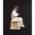 Fève à l'unité Mon ami Pierrot n°1 / 0.8p2b14