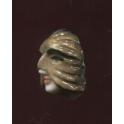 Fève à l'unité Masques n°1 / 0.8p4a1