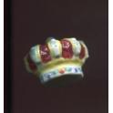 Fève à l'unité Les joyaux de la couronne II n°4 / 0.8p9c4
