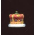 Fève à l'unité Les joyaux de la couronne II n°8 / 0.8p9a5