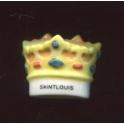 Fève à l'unité Couronnons les rois I n°2 / 0.8p13f1