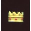Fève à l'unité Couronnons les rois II n°5 / 0.8p13b3