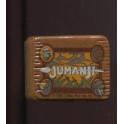 Single feve from Jumanji n°6 / 0.8p25f1