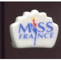 Fève à l'unité Miss France 2005 n°5 / 0.8p26d9