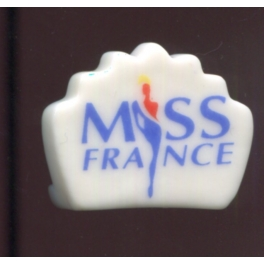 Single feve from Miss France 2005 n°5 / 0.8p26d9