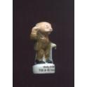 Fève à l'unité Kermit Collection n°9 / 0.8p27d4