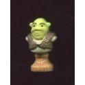 Fève à l'unité Le jeu d'Eshrek n°2 / 0.8p27d13