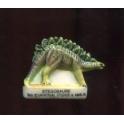 Fève à l'unité Jurassic Park III n°5 / 0.8p28f13