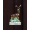 Fève à l'unité Bambi II n°1 / 0.8p34d6