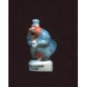 Fève à l'unité Myster Mask n°2 / 0.8p34c8
