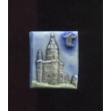 Single feve from Monuments Match n°2 / 0.8p45f14