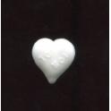 Fève plastique à l'unité Coeur toi moi n°1 / 0.8p51f5