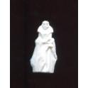 Fève plastique à l'unité Reine T.2 n°2 / 0.8p51a7