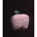 Fève à l'unité Pommes en forme n°2 / 1.0p3c8