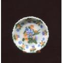 Fève à l'unité Céramiques royales II n°6 / 1.0p6e7