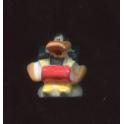 Fève à l'unité Duo Looney Tunes givrés n°6 / 1.0p35c5
