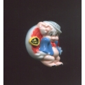 Single feve from Looney Tunes magnets n°1 / 1.0p35f7
