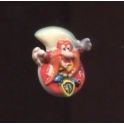 Single feve from Looney Tunes magnets n°5 / 1.0p35d8