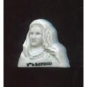 Single feve from Célébrités et Monuments des Deux Sèvres n°14 / 1.0p44f14