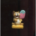Fève à l'unité Les sucreries de Tom et Jerry n°3 / 1.0p35b13
