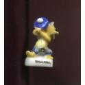 Fève à l'unité Tom et Jerry en compétition n°2 / 1.0p35d13