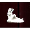 Single feve from La muse du peintre blanche n°2 / 1.0p2d10