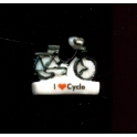 Single feve from I love cyclo n°2 / 1.0p21d12