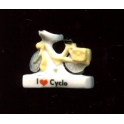 Single feve from I love cyclo n°3 / 1.0p21e12